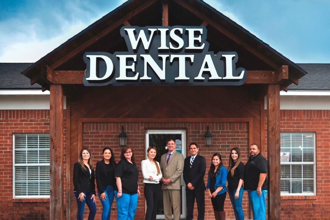 Wise Dental Photo