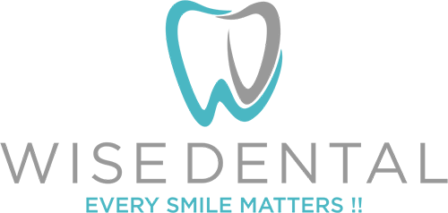 Wise Dental Logo